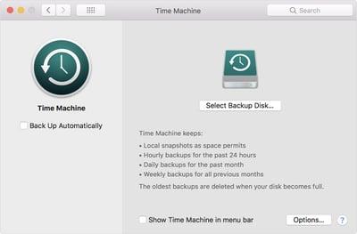 time machine macos big sur ios 14 beta release