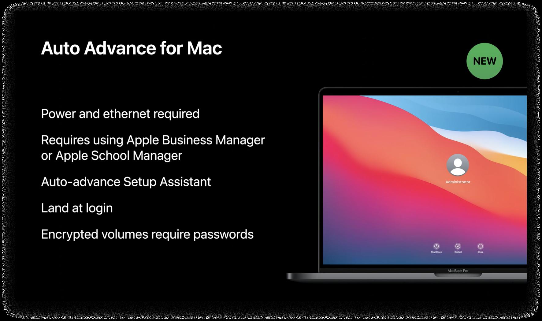 auto advance for mac-1