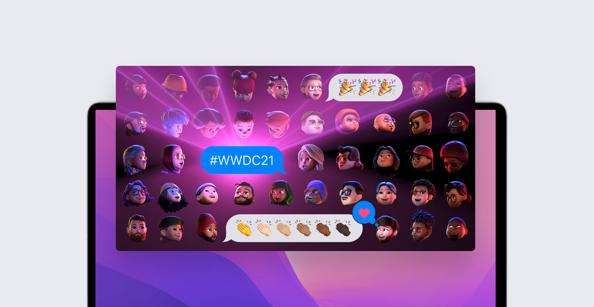 Why Apple's WWDC Announcements Are Good News for IT Admins