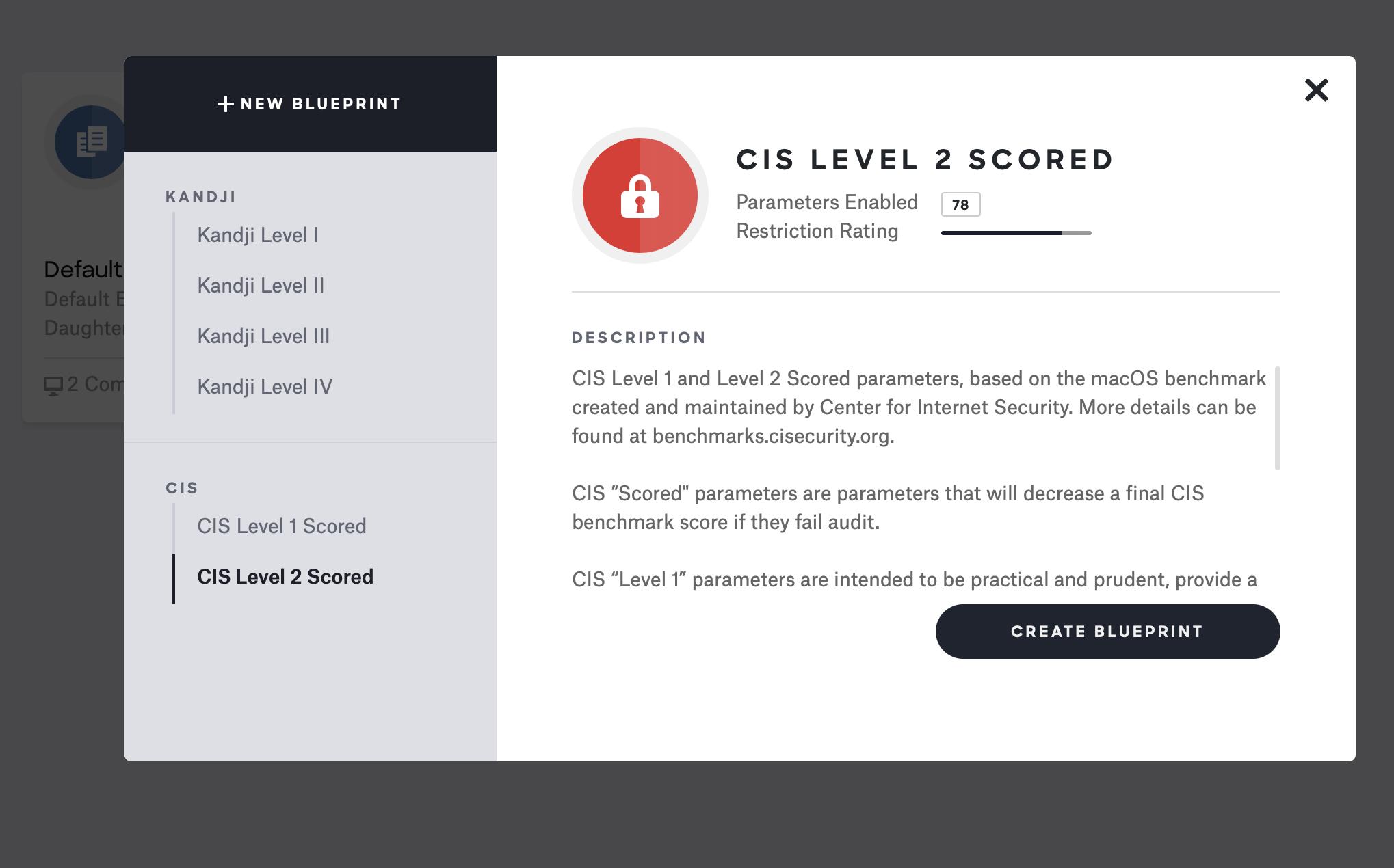 cis-blueprint-template