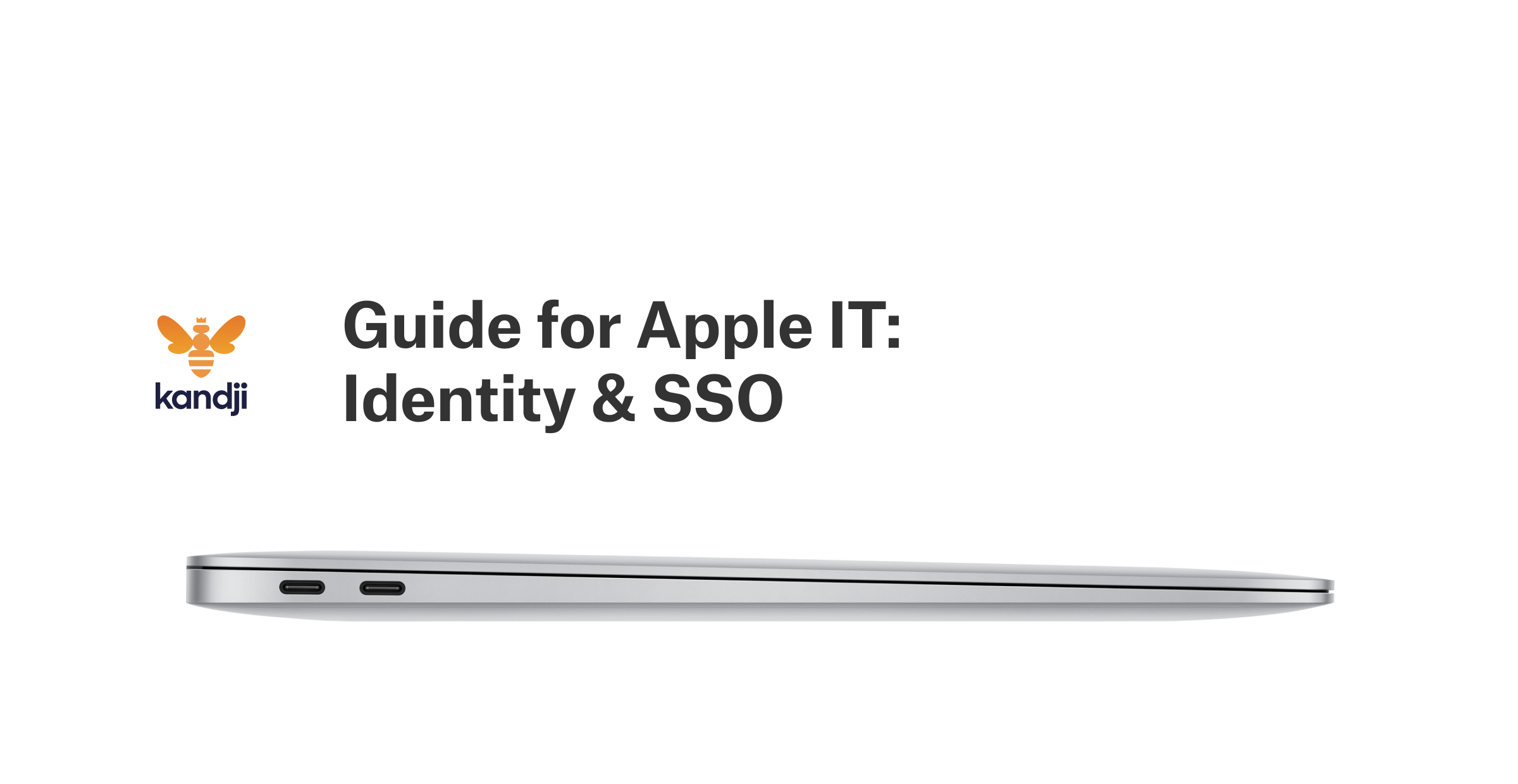 guide for apple IT mac identity management and catalina SSO