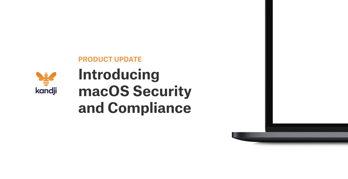introducing macos security and complianceapple mdm plus