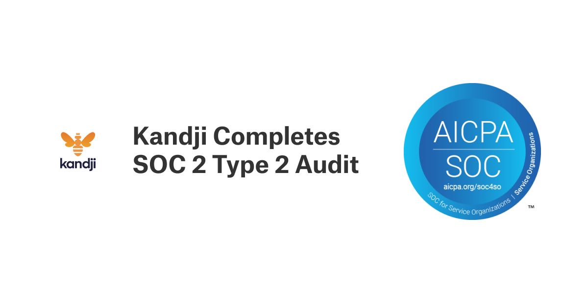 Kandji Completes SOC 2 Type 2 Audit
